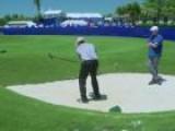 Cleveland Golf PGA Tour Rookies On Their Life On Tour