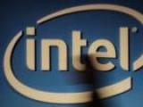 Chipmaker Intel Upbeat On Asian Sales