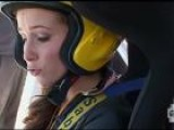 Candace Bailey And Bucky Lasek Race The New Subaru WRX STI