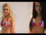 Call Me Maybe A British Cheerleader Parody