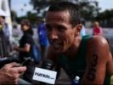 Chris McCormack On The Toughness Of ITU Racing