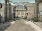 Counter Strike Global Offensive - De Dust Gameplay