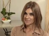 Carine Roitfeld On Launching &#39 CR Fashion Book&#39