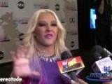 Christina Aguilera On New Album: I Always Like To Stay True To Myself