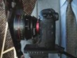 Canon Cinema EOS-1D C Hands-On