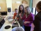 Culinary Education For Schoolchildren In Madison Wisconsin