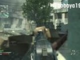 Call Of Duty: Modern Warfare 3 - Commentary With Bobbya1984