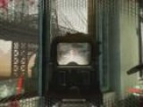 Crysis 2 - Mission 4 Part A Lab Rat - Walkthrough