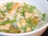 Coco-Noodle Doo Soup Recipe