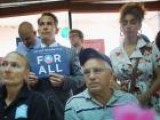 Cubans Smoke Romney - Cuban-Americans Shift Towards Democrats