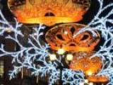 Christmas Lights: Design To Display