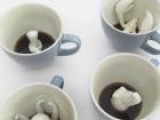 Coffee Cups Designed With Little Creatures Inside