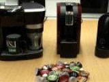 Coffee Makers Galore For The Single Cup User