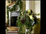 Decorating With Fresh Cut Greenery