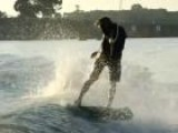 Day In The Life Of Pro Wakeboarder Grant Roberts