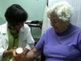 Diabetes Information For Older Adults