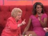 Dr. Ruth&#39 S Sex Tips For Women