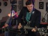 Dylan LeBlanc Performs &#39 Emma Hartley&#39 In Sun Studio
