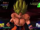 Dragon Ball Z: Kinect Debut Trailer