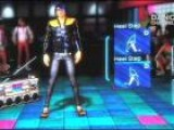 Dance Central Hip Hop Video Game By Harmonix