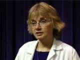 Dr. Mary Young Explains The Swine Flu Virus