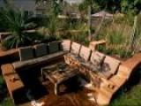 Dry Climate Garden Renovation