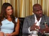 Dolvett Quince And WWE&#39 S Eve Torres&#39 S Weight-Loss Secrets