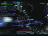 Darksiders II Boss Fight: Avatar Of Chaos - Gameplay