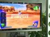 Dragon Ball Z For Kinect Vegeta Vs Piccollo