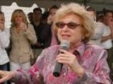 Dr. Ruth Gives Advice On Alzheimer&#39 S Caregiving