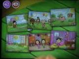 Ella Bella Bingo IPad App Review