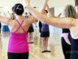 Extreme Ballet Workout For Better Posture And Lean Muscles