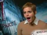 Emma Watson Most Dangerous Celeb Online