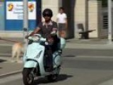 Electric Bikes Pt2