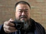 Film Clip: &#39 Ai Weiwei: Never Sorry&#39