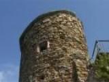 Footloose In Europe Ep3 Part1- Cinque Terre