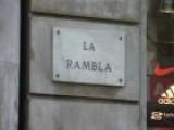 Footloose In Europe Ep8 Part4- Barcelona Spain