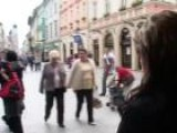Footloose In Europe Ep12 Part3- Krakow Poland