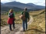 Footloose In Europe Ep13 Part4- The West Highland Way- Scotland