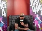 Flo Rida Talks Traveling, Hot Single, And New Game: Just Dance 4