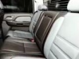 GMC Sierra All Terrain HD Concept Interior