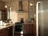 Green Home Kitchen Tour