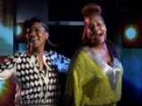 Gospel Duo Mary Mary On Their New Album