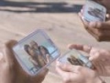 Galaxy S III Debuts New Ads