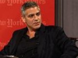 George Clooney Talks About The Descendants