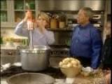 General Colin Powell' S Potato Soup Recipe