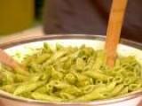 Gabriele&#39 S Pasta With Pesto