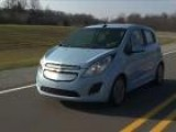 GM To Unveil An All-New Chevy Spark