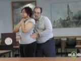 How To Do The Heimlich Maneuver