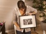 How To Frame Pictures